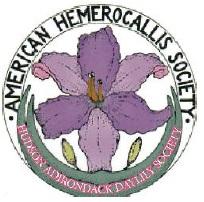 colored american hemerocallis society logo